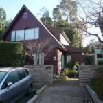 プータロの家