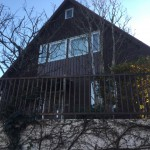 秀和<北欧の家>のルーツ Puu talo